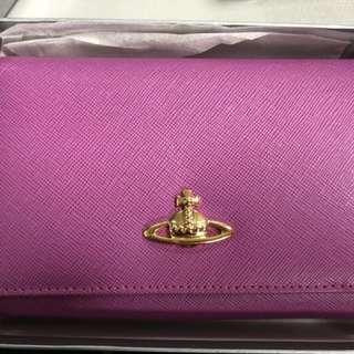 Vivienne Westwood accessorise 銀包