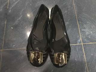 salvatore jelly shoes (new)
