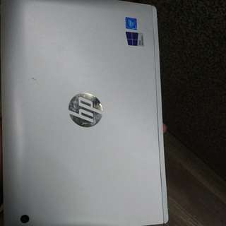 Used HP x2 210 G2 Touch