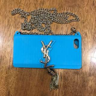 YSL IPhone 5s case