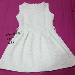 Blink dress