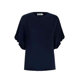 Zimmermann Silk Swing Blouse size 0