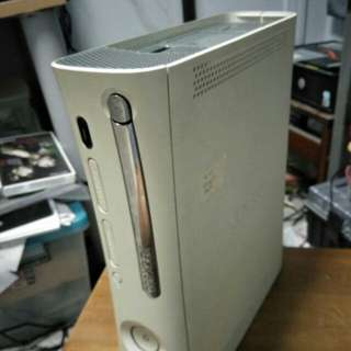 Xbox 360 Fat Console Only