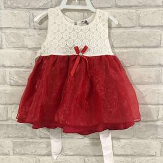 Dress suitable for 12 months old