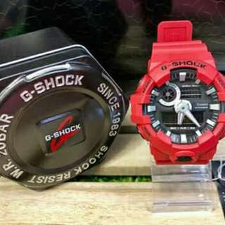 Authentic Gshock Watch