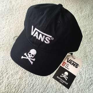 MASTERMIND X VANS CAP
