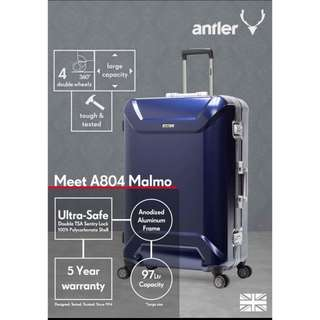 Antler luggage 2 for $490