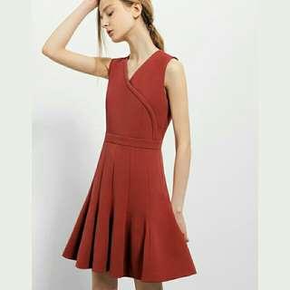 BNWT Stanley Dress STAURDAYCLUB