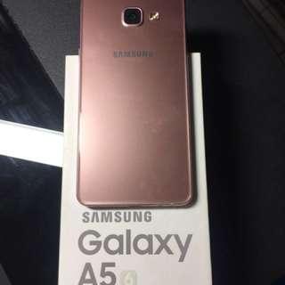 🚚 Samsung Galaxy A5