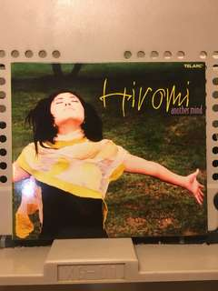 CD Hiromi another mind