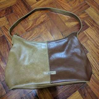 Sylvia Santos Shoulder Bag