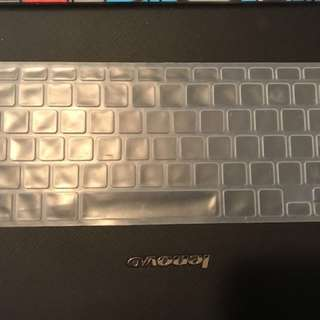 透明Apple MacBook Air鍵盤套 Transparent Apple MacBook Air Keyboard Cover