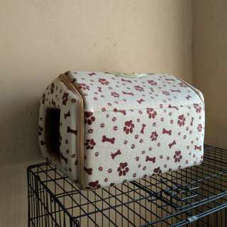 Reduced Price! Rm 55 only. Cat/Dog Housel
