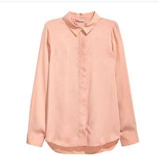 H&M blouse Salem