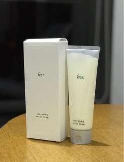 Ipsa(Japan) cleansing fresh form