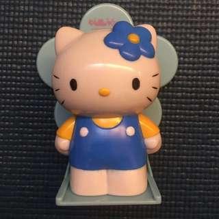 🚚 Kitty手電筒