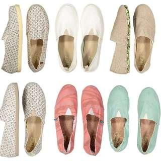 Pre-order authentic Paez shoes for Men