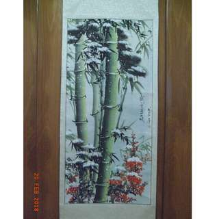 CHINESE ANTIQUE PHOTO