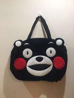 特價全新正版 熊本熊大側背袋