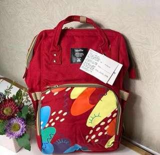 Anello Diaper/Baby Bag