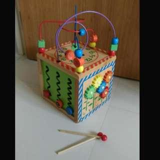 BNIB Infant Toddler Toy