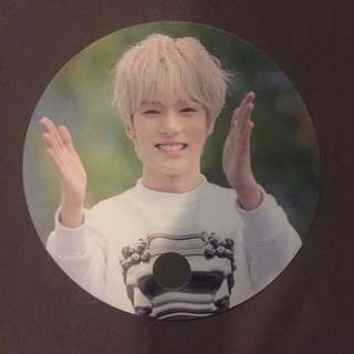 Monsta X Lee Minhyuk fan