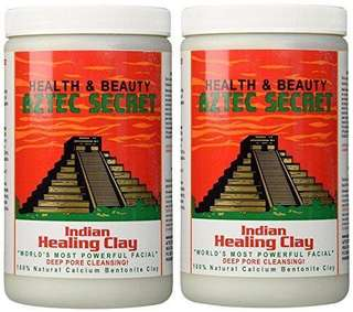 🎊CHEAPEST 2lbs 🎊Aztec Secret Indian Healing Clay