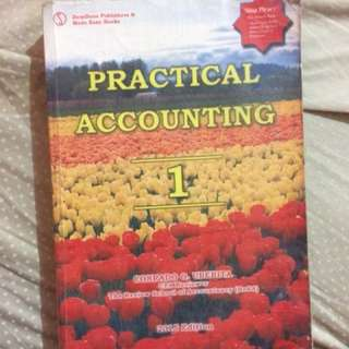 Accounting reviewers!
