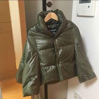 Junya watanabe down jacket coat comme des garçons CDG sacai toga