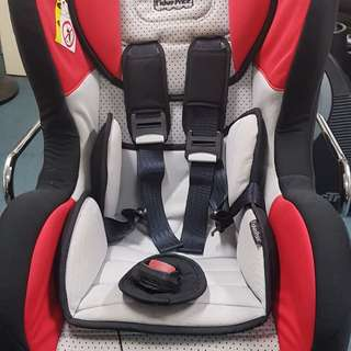 Car Seat (Fisher Price)