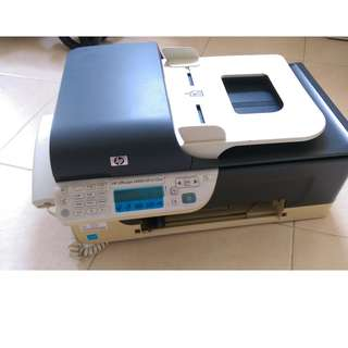 HP Officejet A4660 All in one printer