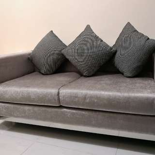 Brand NEW premium sofa - RUSH