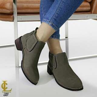 Boot lincon
