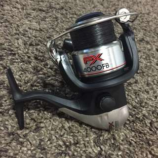 Fishing Reel shimano fx4000