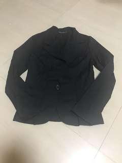 Black Jacket OSMOSE 🐶 1
