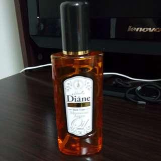 Moist Diane Hair Oil