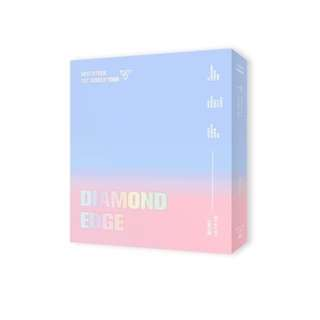 2017 SEVENTEEN 1ST WORLD TOUR (DIAMOND EDGE IN SEOUL) CONCERT DVD