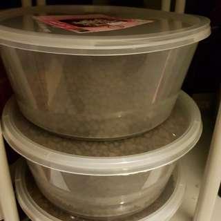 Cat Food - Dry & Wet