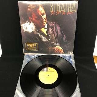 Sinatra-she shot me down (promo copy)