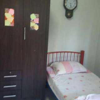 Bishan Room Available For Rent  Suitable For Working Professional