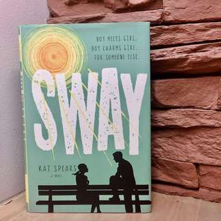 SWAY BOOK 🌿