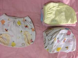 23 pcs celana pop baby