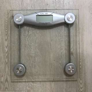 Bathroom Scale / Weighing Scale