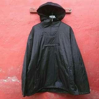 Anorak jaket waterproof - anorak jaket - cagoule jaket