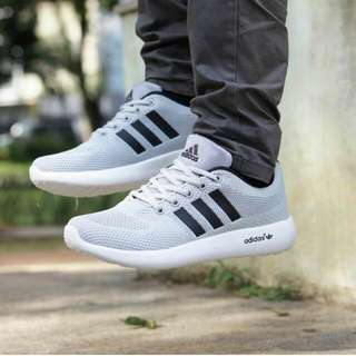 ADIDAS CLOUDFOAM MEN PREMIUM QUALITY