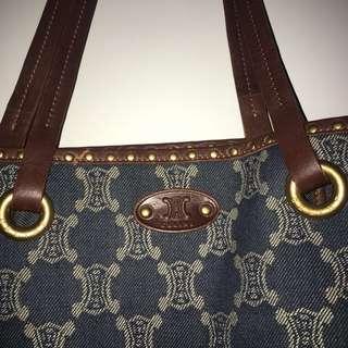 Celine Tote Bag 大布袋