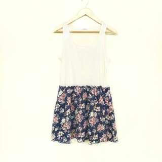 Summer Ballerina Dress