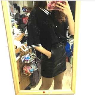 H&M 短版 polo衫#我的女裝可超取#大掃除五折#新春八折