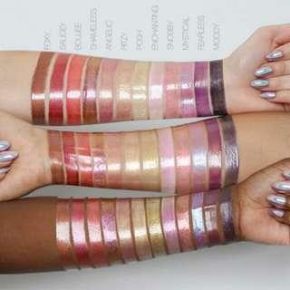 Huda Beauty Angelic Liquid Lipstick