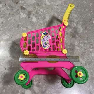 [FREE] PL toy trolley